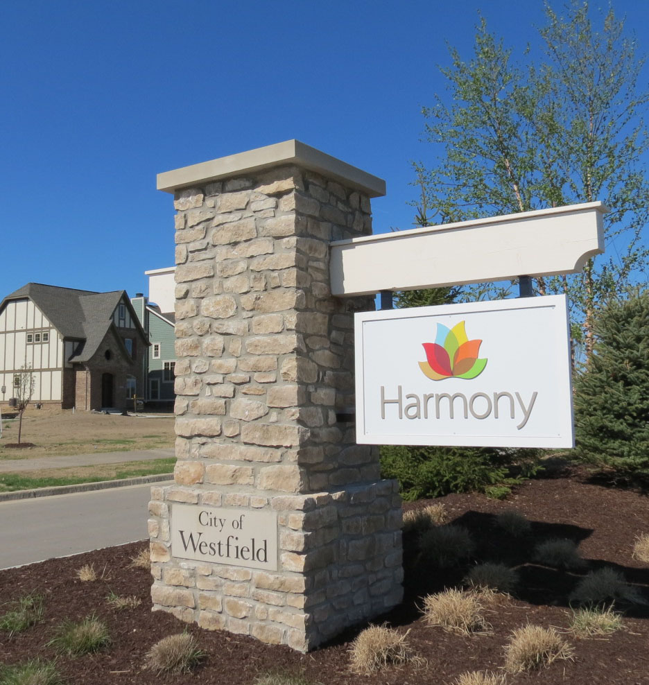 Parkside Estates by Harmony